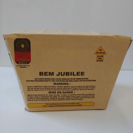 BEM Jubilee