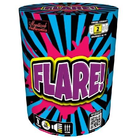 Flare!