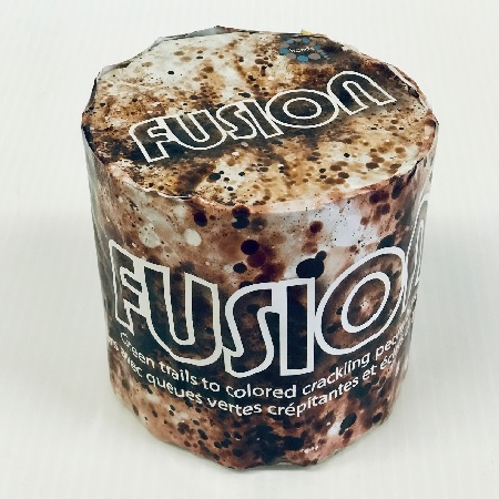 Fusion (Hands)