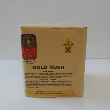 Gold Rush (BEM)