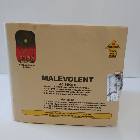 Malevolent (BEM)