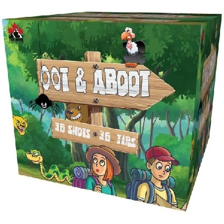 Oot and Aboot