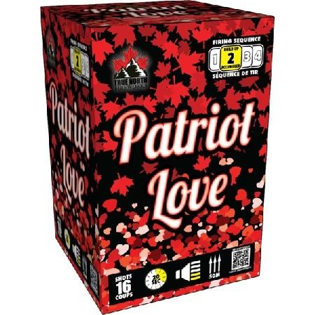 Patriot Love