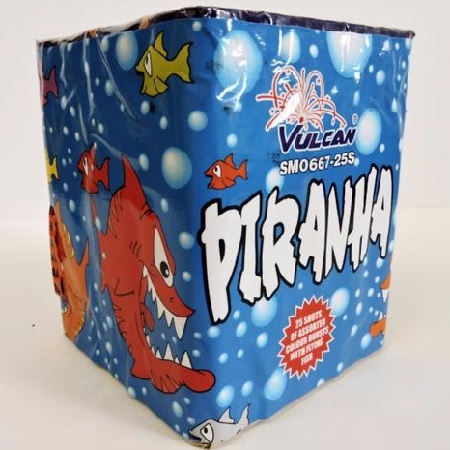 Piranha (Vulcan)