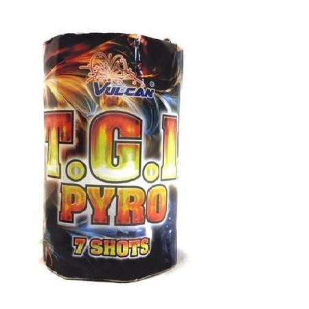 T.G.I. Pyro