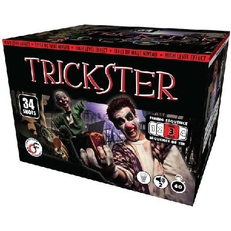 Trickster