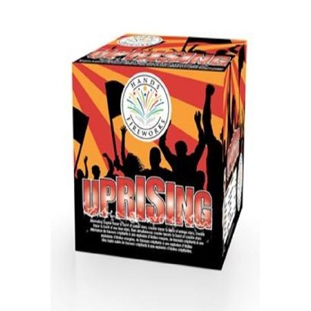 Uprising (Hands)