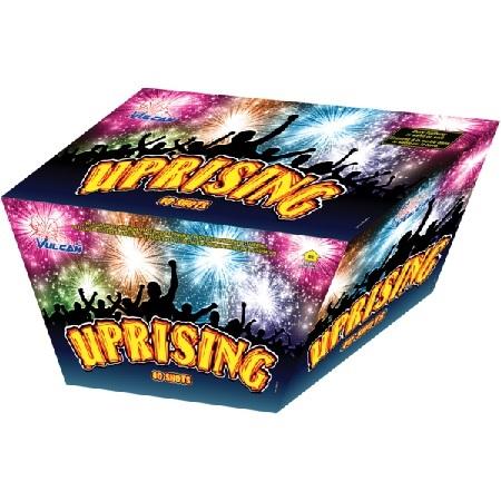 Uprising (Vulcan)