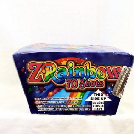 Z Rainbow