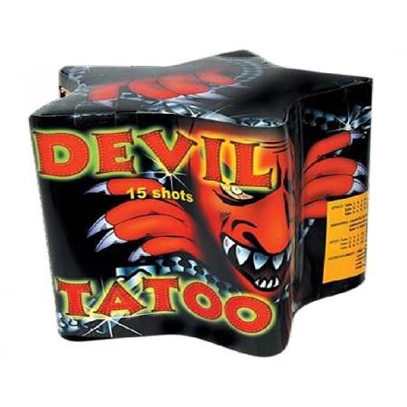 Devil Tatoo