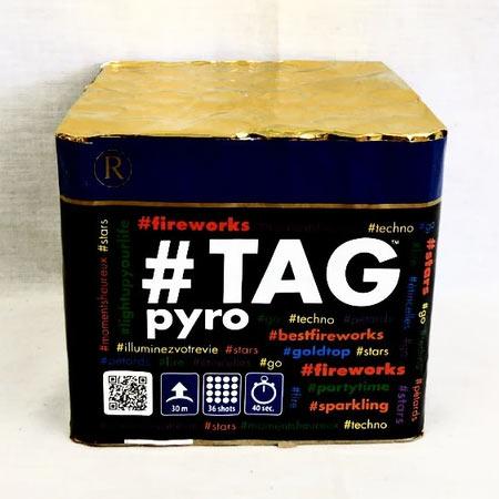 # Tag Pyro
