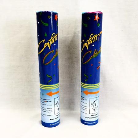 40cm Confetti Cannon