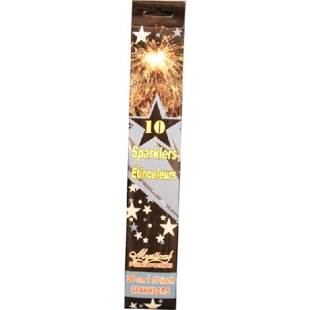 26 CM Sparklers