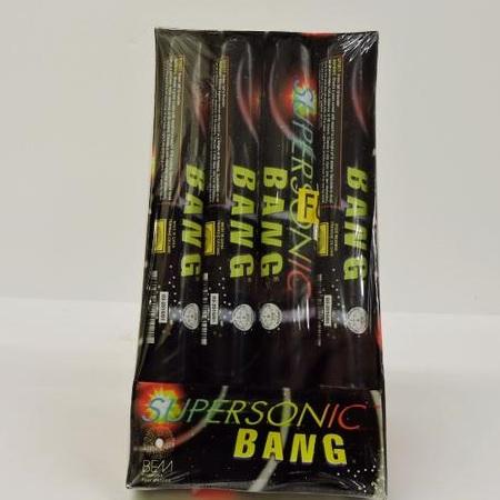 Super Sonic Bang