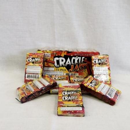 Crackle Jacks