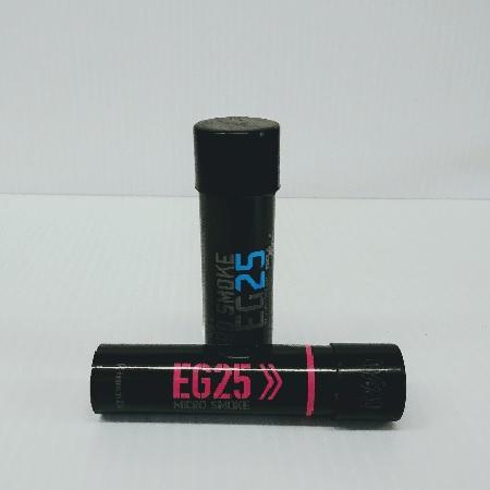 Blue or Pink EG25 Smoke Grenade