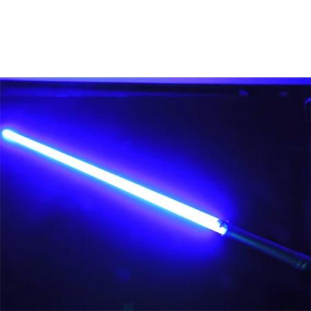 Magic Blue Sword