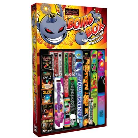 Bomb Box