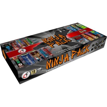 Ninja Pack