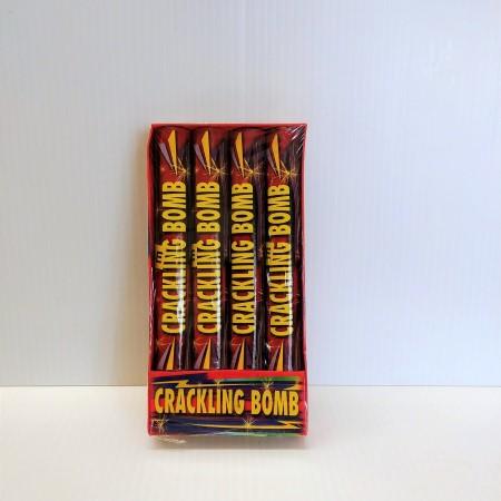 Crackling Bomb