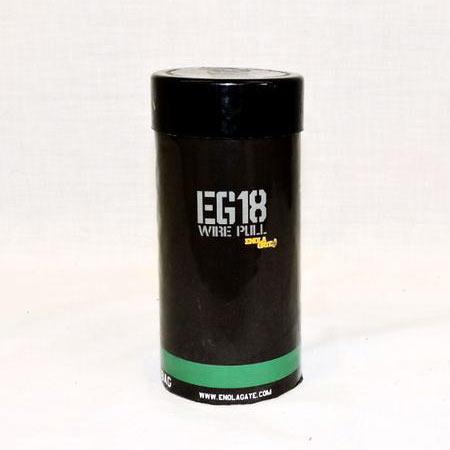 EG18 High Output Smoke
